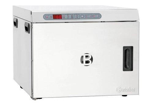 Bartscher Professional Low-temperature furnace (h) 41,5x50,5x72cm