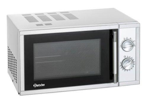 Bartscher Microwave SS | 900 Watt
