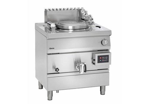 Bartscher Gas boiling kettle Series 700
