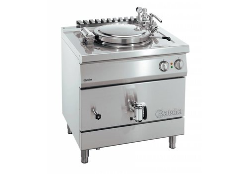 Bartscher Electric boiling kettle, indirect heating, 135 litres