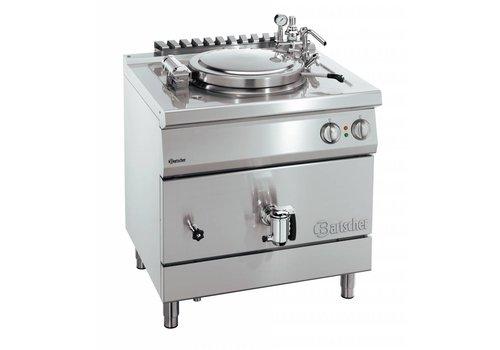 Bartscher Elektrische kookketel indirecte verwarming, 100 liter