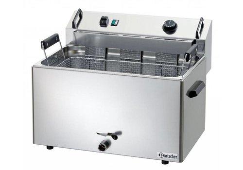Bartscher Bakery Fryer 1 x 16 Liter