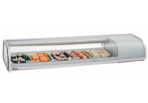 Bartscher Bartscher Sushi Bar 5 x 1/2 GN