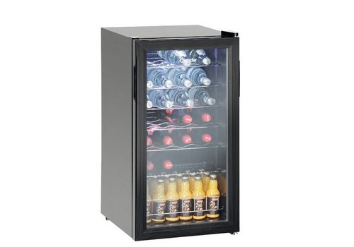 Bartscher Bottle refrigerator Bar Model 88 liters BEST SOLD