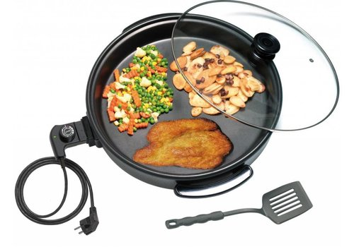 Bartscher Electric multi pan, Ø 41 cm