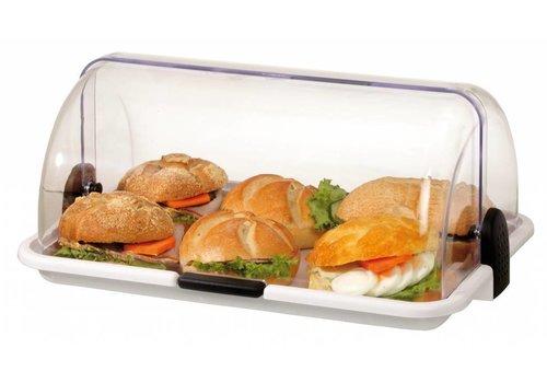 Bartscher Plastic Display | 1 KG