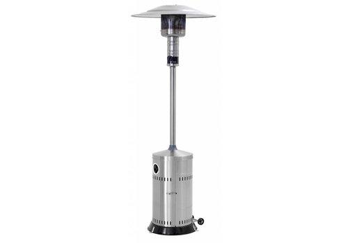 Bartscher Gas Catering Terrasse | 13500 Watt