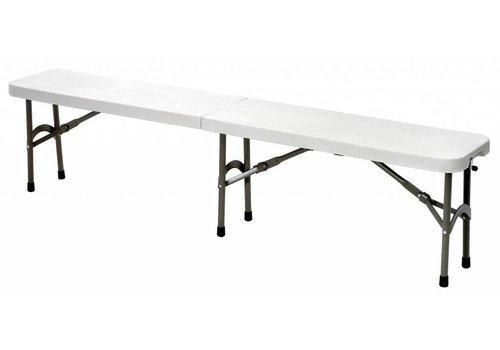 Bartscher Party Folding Bench | 185 cm
