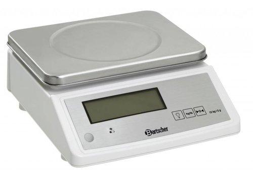 Bartscher Kitchen Scales