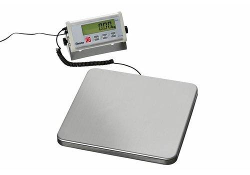 Bartscher Digitale Keuken Weegschalen 150 kg