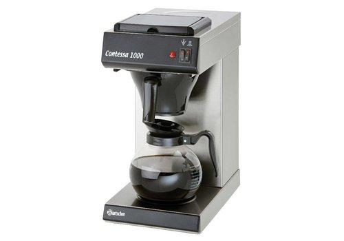 Bartscher Gastronomie Kaffeemaschine | 1,8 Liter