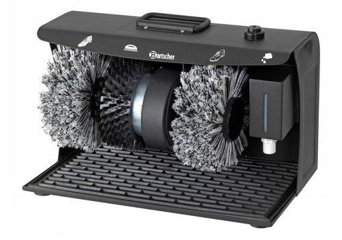 Bartscher Elektrische schoenpoetsmachine - HOTEL SERIES