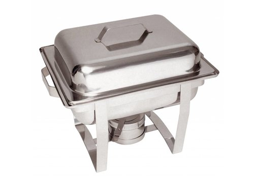 Bartscher Chafing dish 1/2 GN