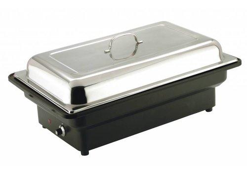 HorecaTraders Chafing Dish, EL, 1/1GN, T65