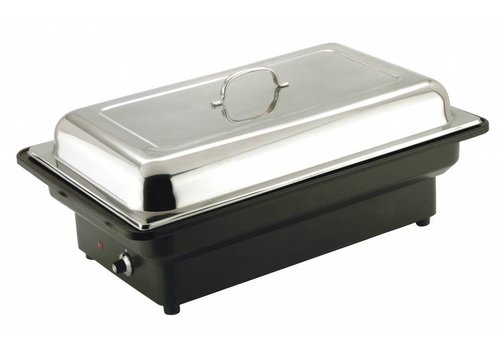 HorecaTraders Electric chafing dish 1/1 GN