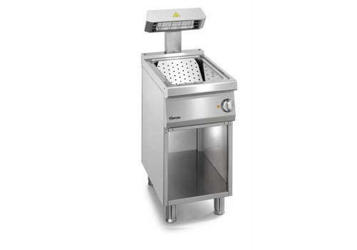 Bartscher Electric warmer for French fries Series 700