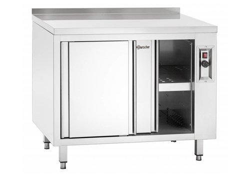 Bartscher Wärmeschrank 700, B1000, MA