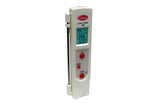 Bartscher Thermometer 480
