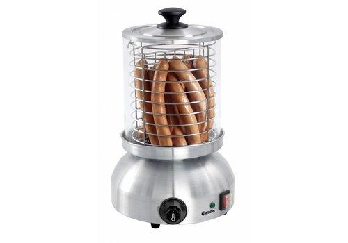 Bartscher Elektro Hot Dog Harness | Ø 200 mm