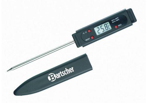 Bartscher Digitales Einsteckthermometer -50 - +150 ° C