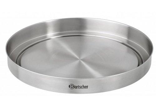 Bartscher Heat-retaining lid for cups