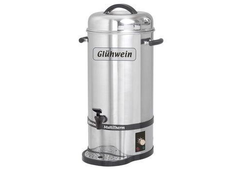 Bartscher Warme dranken dispenser 20 Liter