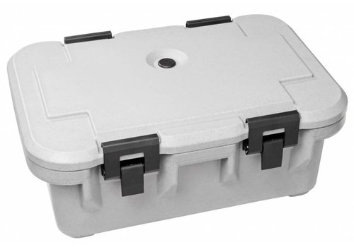 Bartscher Thermobox Voedsel Container   22 Liter
