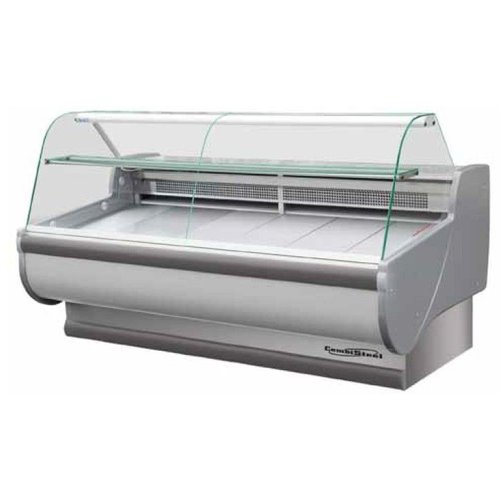 Refrigerated counters