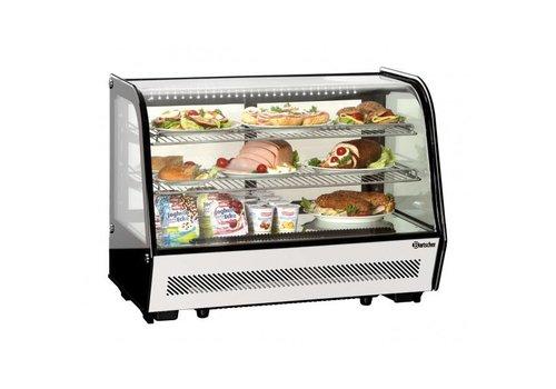 """Bartscher Refrigerated Show-Case """"Bartscher Deli-Cool III"""""""