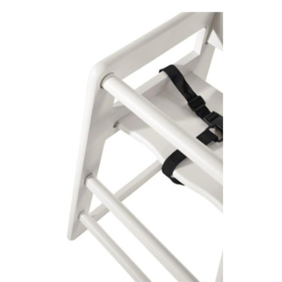 Strange Bolero High Childrens Chair Antique White Ncnpc Chair Design For Home Ncnpcorg