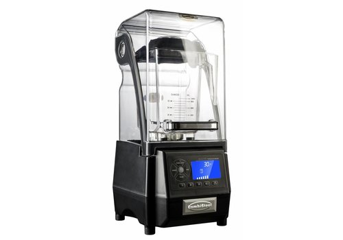 HorecaTraders Blender met Dempkap | 2L