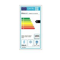 Bedrijfskoelkast | MEKANO ENERGY 1400 TN 2PC