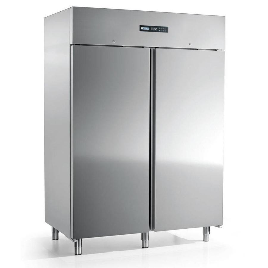 Bedrijfsvrieskast | MEKANO ENERGY 1400 BT 2PC