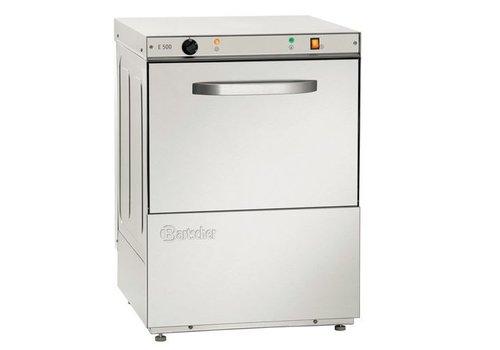 Bartscher Dishwasher E500 LPR