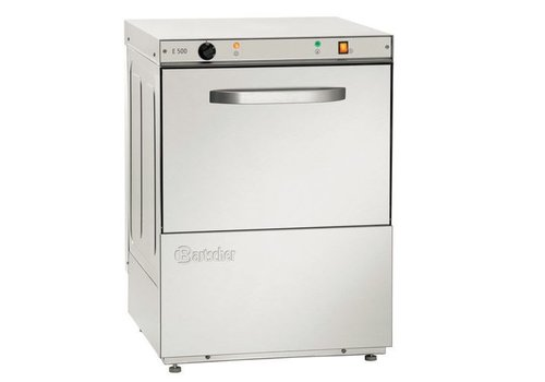 Bartscher Vaatwasmachine E500 LPR