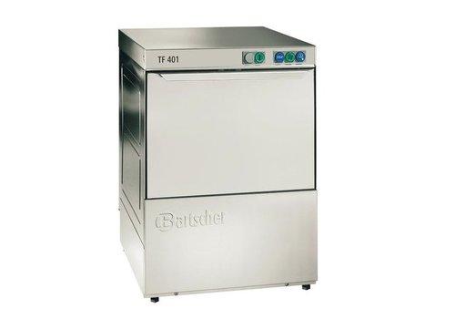 Bartscher Glaswaschmaschine Deltamat TF 401
