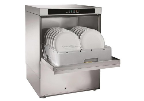 Combisteel Dishwasher Front loader SL 5035 1F