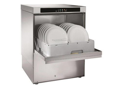 Combisteel Dishwasher Front loader SL 5035 3F