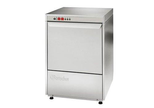 Bartscher Dishwasher Deltamat TF641