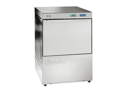 Bartscher Dishwasher Deltamat TF 50
