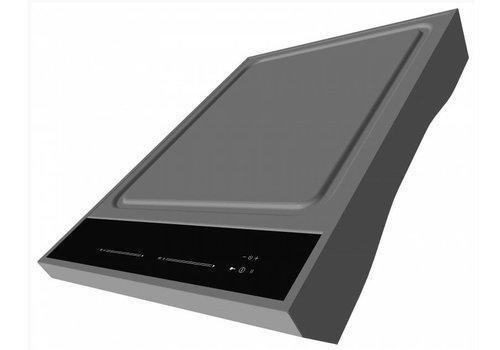 E.G.O Table model Teppan Yaki 2800W / 230V