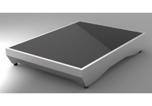 E.G.O Table model surface 2-zone 2.100W / 230V