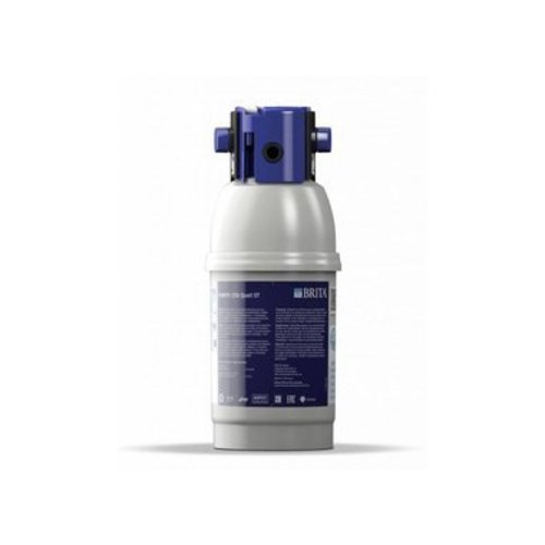 Combisteamer water softener