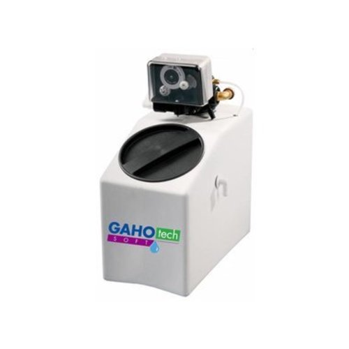 Other water softeners