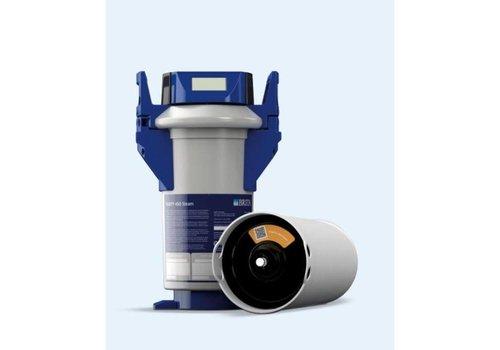 Brita Reinheits-Dampf Entkarbonisierung Typ 450 | Inkl. Mess- und Anzeigeeinheit | für Combisteamers