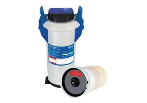 Brita Reinheit 1200 Extra reinigen Vollständiger Entmineralisierungs-Wasserenthärter