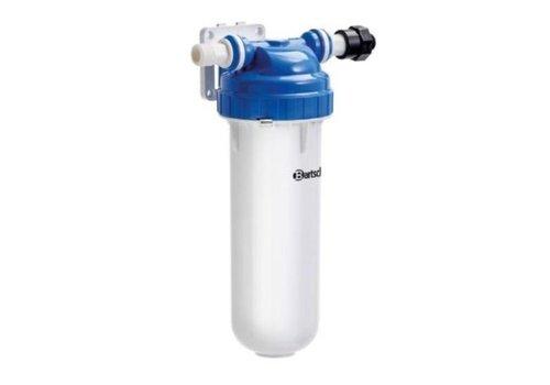Bartscher Waterontharder Wegwerpsysteem | 1600 Liter