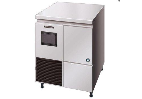 Nugget ice machine FM-80KE-N