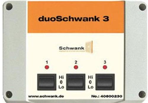 Schwank Schwank Bediening gas terrasstraler/s