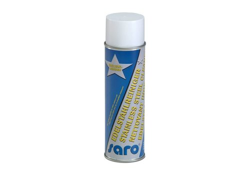 Saro Stainless steel cleaner R50